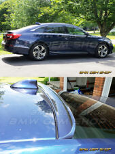 NEW ! PAINTED ALL COLOR 2018 HONDA ACCORD 10th SEDAN K-STYLE ROOF SPOILER