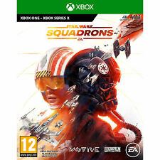 Star Wars Squadrons XBOX ONE New and Sealed