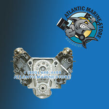 5.9 360 Chrysler Marine All Years Long Block Engine w/24 Month Warranty