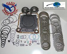 GM 4L60E Transmission Powerpack Rebuild kit 1997-2003 Stage 1