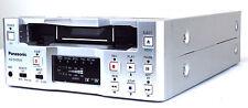 PANASONIC AG-DV2500 / JVC BR-DV3000- SERVICE & REPAIR WARRANTY