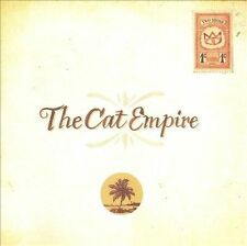 The Cat Empire - Two Shoes (New CD!)