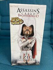 ?Assassins Creed - Brotherhood - Ezio - Limited Edition - NECA - Head Knocker?