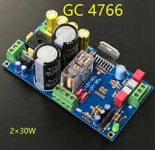 Module Amplificateur Kit DIY LM4766 2x40W