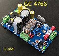 Module Amplificateur Kit DIY LM4766 2x40W