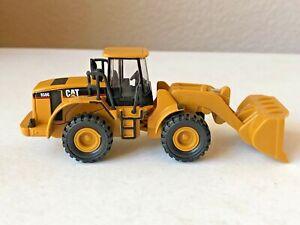 Norscot #55402 1:87/HO Scale CAT 950G Wheel Loader - no box - EC