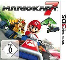 Nintendo 3DS Spiel - Mario Kart 7 mit OVP