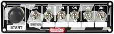 QuickCar Ignition Control Panel 50-165