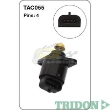 TRIDON IAC VALVES FOR Holden Rodeo TF88 01/93-2.6L SOHC 8V(Petrol)