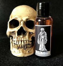 ESOTERIC OIL RITUAL ☆ HOLY DEATH ☆ 30 ml SPELL WICCA WITCHES WITCHCRAFT