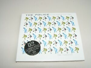 The Police - Every Breath You Take, SACD, OVP, Digipack