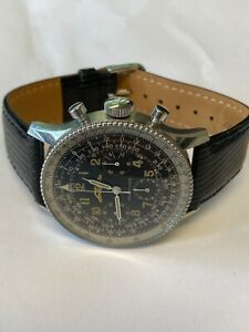 1959 Breitling Navitimer Chronograph Nice!!!