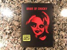 Bride Of Chucky New Sealed Dvd! 1998 Slasher! Dolly Dearest Freddy Vs Jason