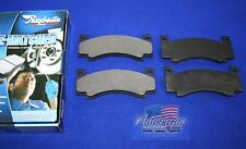 PLYMOUTH 1970-1974 Barracuda Raybestos Front Disc Brake Pad Set 70 71 72 73 74
