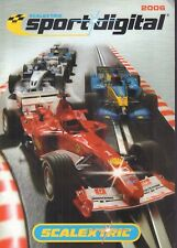 Scalextric Magazine Sport Digital 2006 012418nonr2