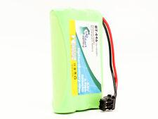 Battery for Uniden TRU9485, DCX210, TCX860, DCT648, TRU8860, TRU448