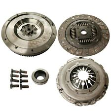 A DUAL MASS TO SINGLE MASS FLYWHEEL CLUTCH KIT FOR A BMW X3 E83 SUV 2.0 D
