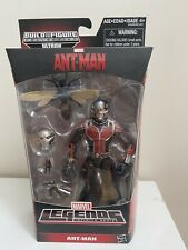 Marvel Legends Hasbro Ant-Man Ultron BAF Flying Ant Mini Ant-Man Yellow Jacket