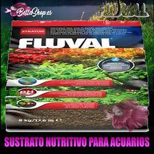 SUSTRATOS PARA ACUARIOS SUSTRATOS DE ACUARIOS SUSTRATO NUTRITIVO ACUARIO PLANTAS