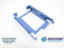 Genuine DELL YJ221 Hard Drive Tray Caddy Optiplex 620 745 755 780 Quick Mount