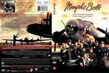 Memphis Belle ~ New DVD ~ Matthew Modine, Billy Zane, D.B. Sweeney (1990)