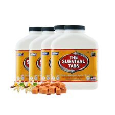 60-Day BC Survival Non-GMO Varieties Food Supply for Military School Outdoor Act