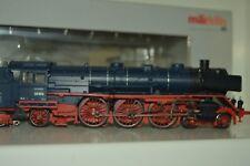 Locomotora de vapor H0 Marklin 37995-1 Dampflokomotive