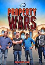 Property Wars: Season 1 (2-DVD)
