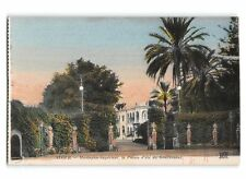 Algeria Collectable Postcards