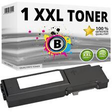 1x XXL Toner 106R02232 für Xerox Phaser 6600dnm WorkCentre WC 6605dnm schwarz