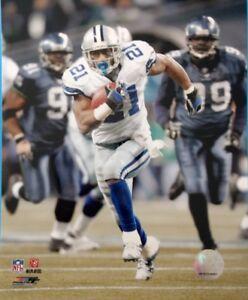 JULIUS JONES 2006 PLAYOFF GAME 8X10 ACTION PHOTO Dallas Cowboys