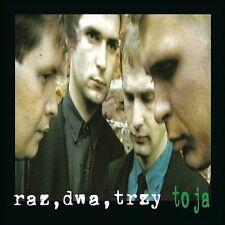 CD RAZ, DWA, TRZY To ja / reedycja