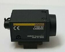 1pcs Used Omron F160 S2 Industrial Machine Vision Camera Tested