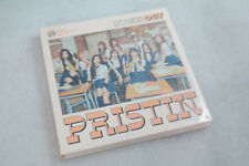 PRISTIN - SCHXXL OUT (2nd Mini Album) [IN ver.] CD + BOOKLET + PHOTOCARD KPOP