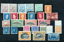 Philippines Early/Mid MNH MH Unused Used (NT 8636s