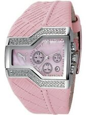 PUMA PU101182001,Ladies Brand New Old Stock,Minor Micro Scratches,Comes with Box
