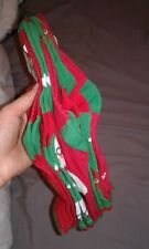 B&M uni sex christmasy socks,size 4-6.5,new,5x pairs