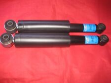 MERCEDES VIANO VITO 639 REAR GAS SHOCK ABSORBERS PAIR 2003 on BOGE 36.D79.0