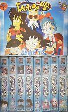 Dragon Ball Coffret 8 VHS Coffret 1