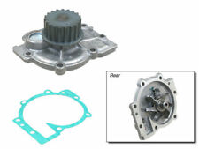 For 2007-2013 Volvo C30 Water Pump 52619QJ 2008 2009 2010 2011 2012