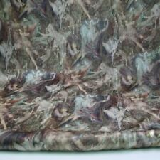 1yard*140cm Gold Silver Brocade Silk Fabric Art Material Print