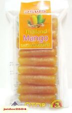 32g.MANGO Sheet Chewing Dried Mango Delicious THAI Product