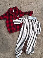EUC LOT Of 2 Items Baby Boy Clothes BabyGap & Koala Baby Size 6 Months