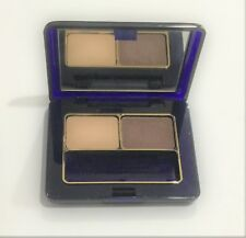 ESTEE LAUDER Two-In-One Eyeshow Duo 02-TRUFFLE 0.8oz /2.4g NEW.UNBOXED