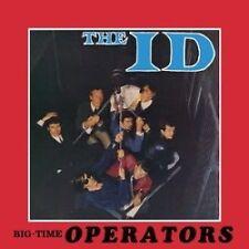 Id featuring Jeff St. John Sealed OZ Reissue LP Big time operator Soul Mod R&B