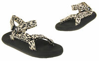 Womens Rocket Dog Platform Foam Flip Flops Ladies Beach Sandals Size 3 4 5 6 7 8