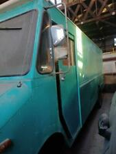 1975 Grumman Step Van 25ft Make Food Truck Conversion Or