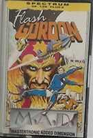 Flash Gordon Amstrad Games
