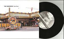 BREEDERS Son of three w/ UNRELEASED & LIVE TRK UK 7 INCH Vinyl 2002 USA Seller