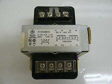 NEW GENERAL ELECTRIC 9T58K0045 INDUSTRIAL CONTROL TRANSFORMER